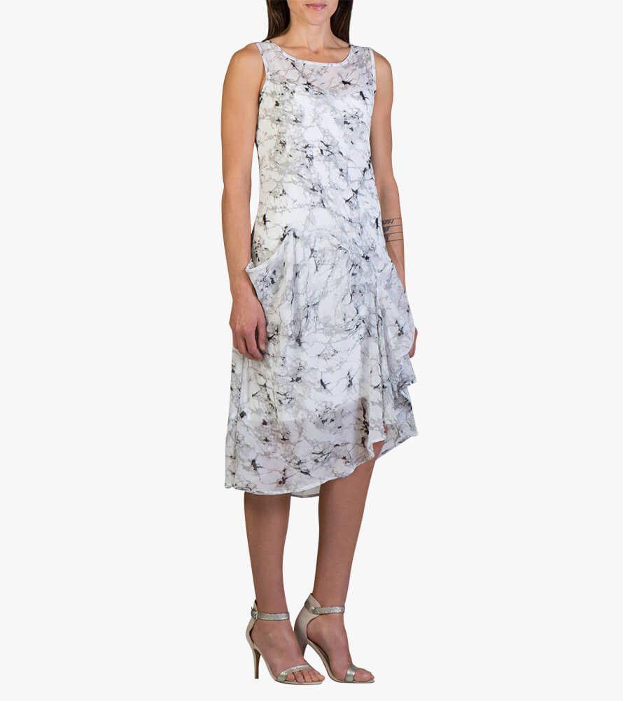 Between The Lines Dress