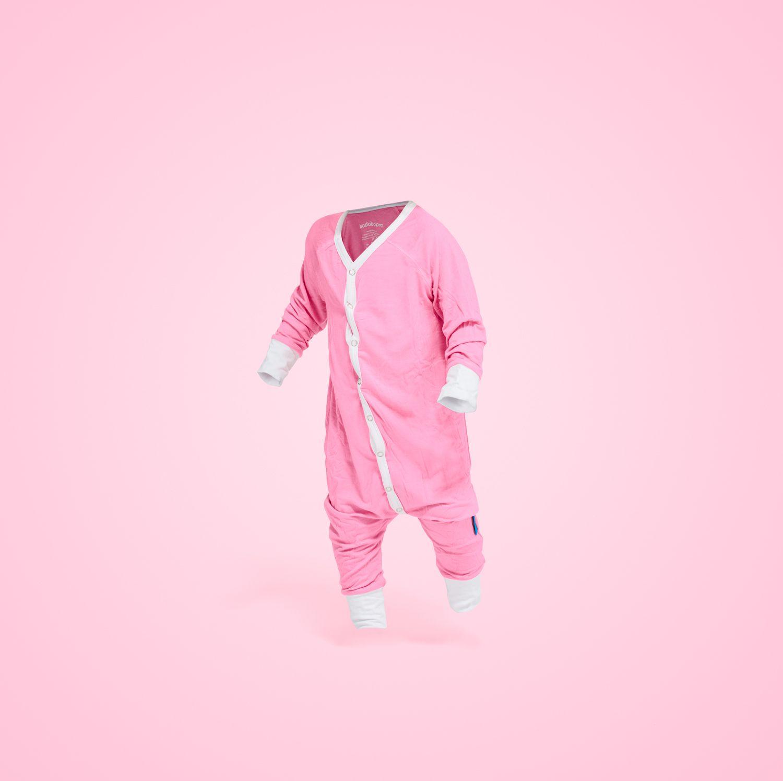 buy online dd160 793b2 Bambus superundertøy til barn | Pink | Bambus, Pyjamas og Bomull