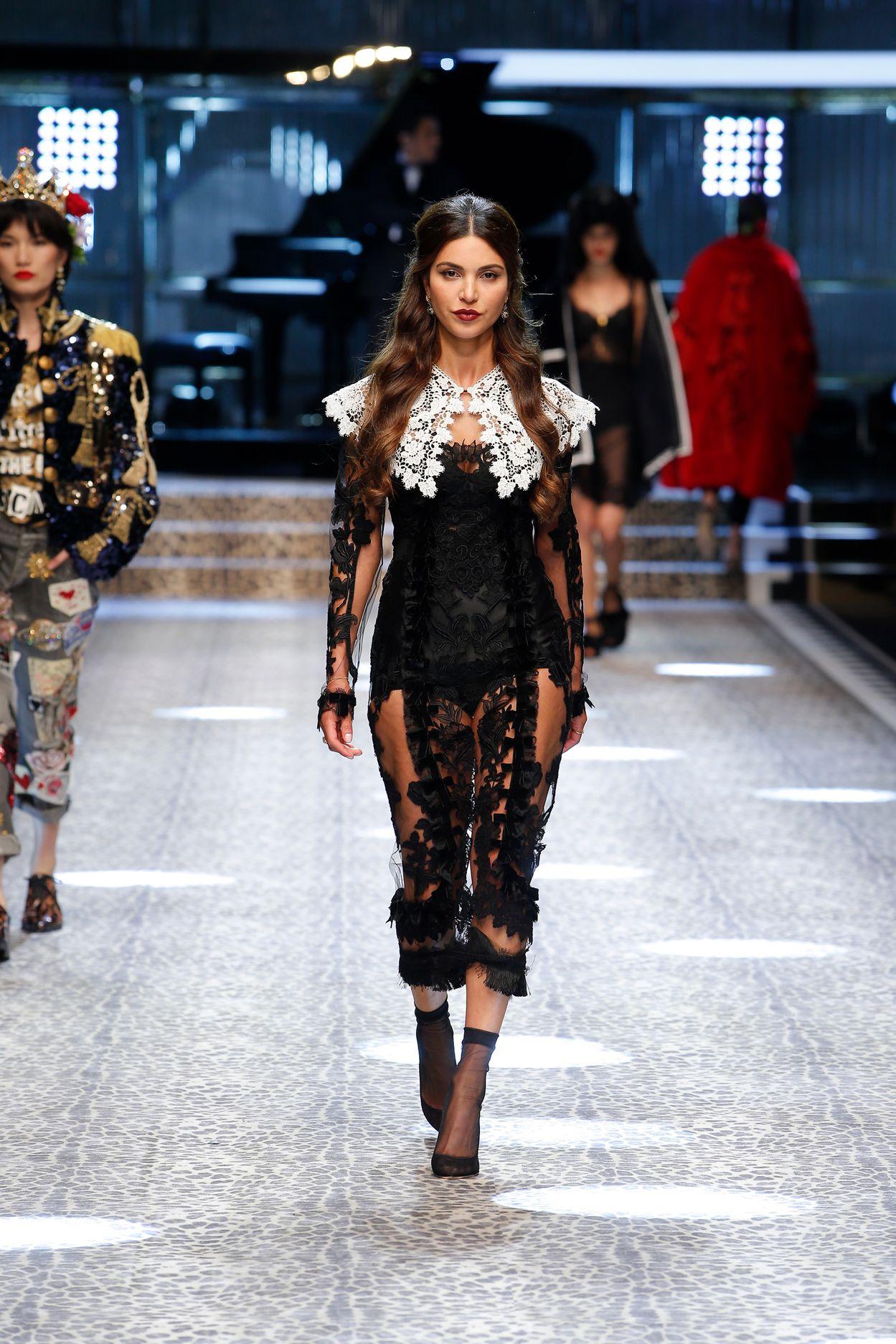 DGFabulousFantasy: Dolce Gabbana Fall 2019 Tells Its Own Fairy Story recommendations