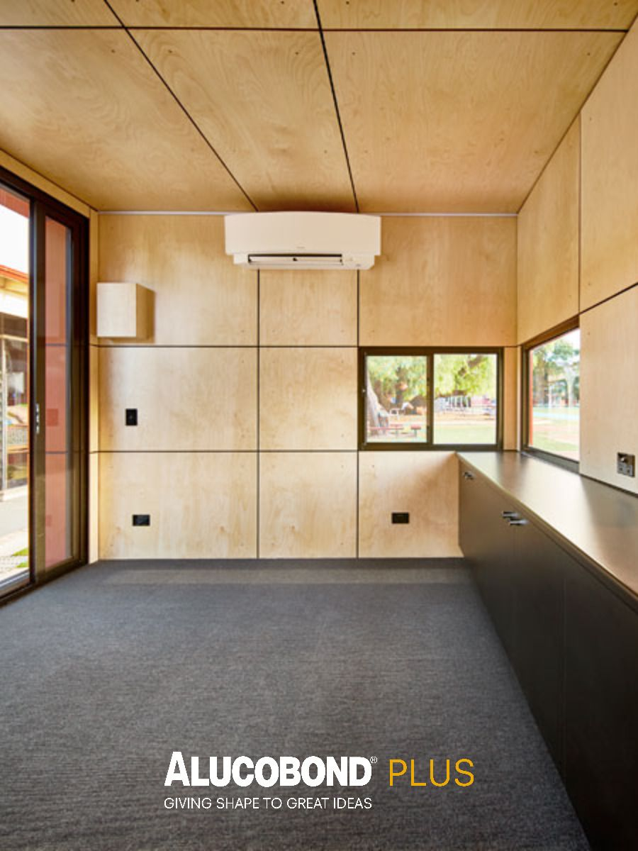 The Harwyn Pod Made Its Architectural Debut As An Alternative To
