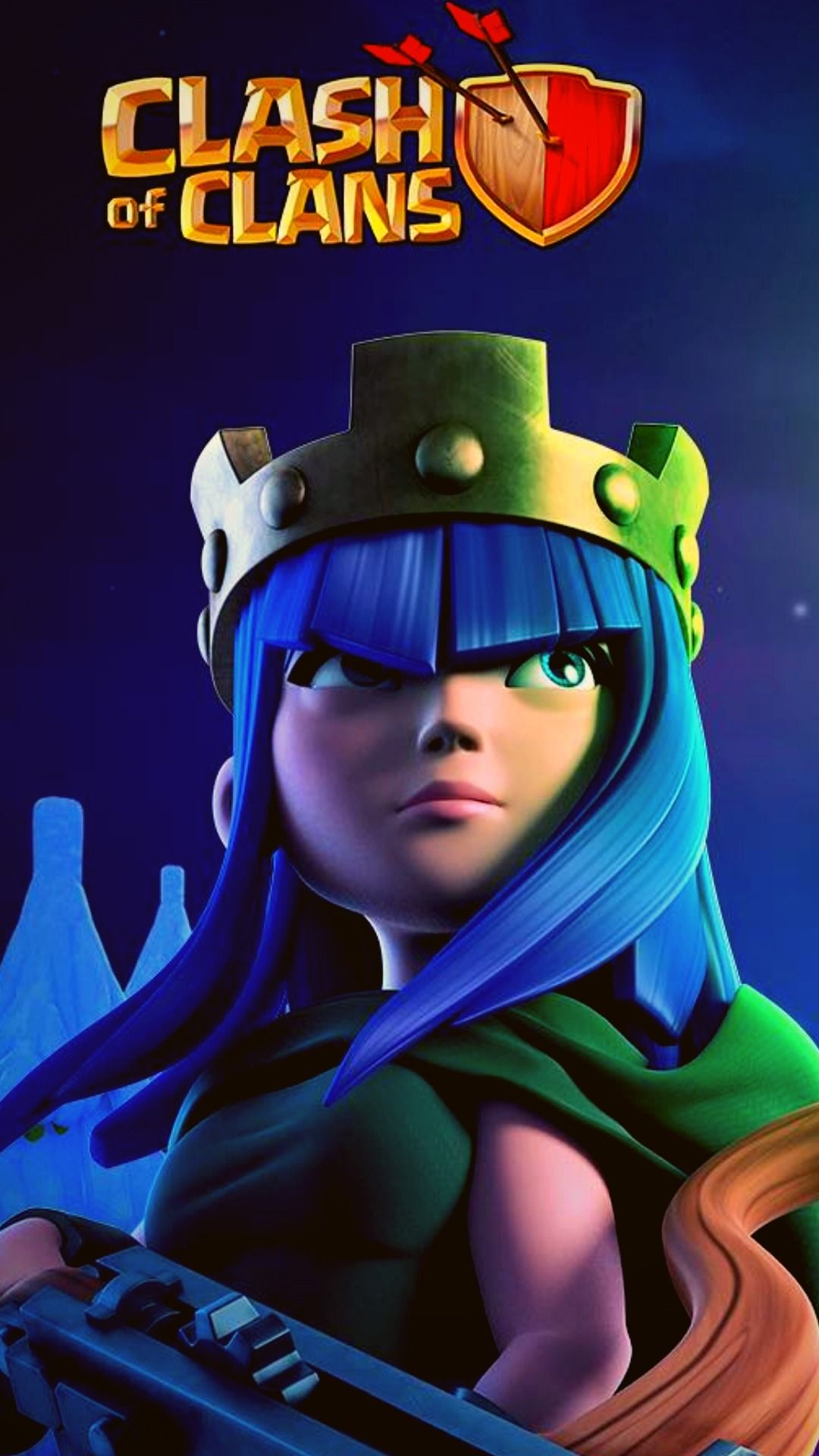 Best Clash Of Clans HD Wallpapers iPhone free Download in ...