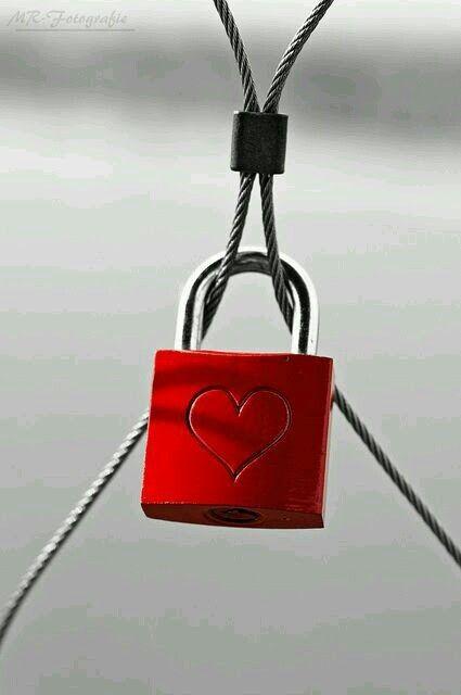 Amor sellado...