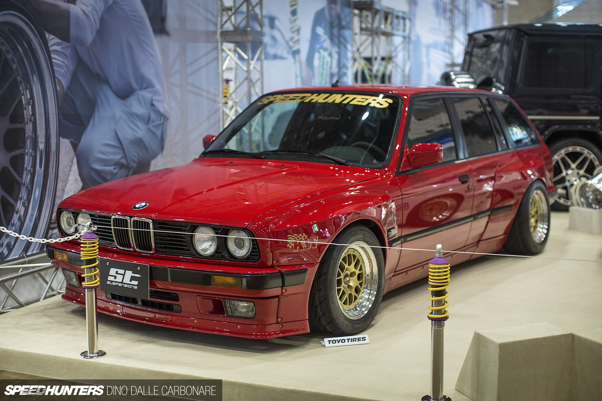 This Is Stance Done Right Wagon Appeal Bmw E30 Touring E30