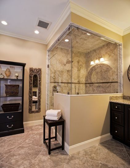 Mid- to Upper-Range Bathroom Remodel: $10,000 to $35,000 ...