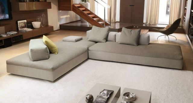canap dangle italien meubles de luxe - Canape Design Luxe Italien