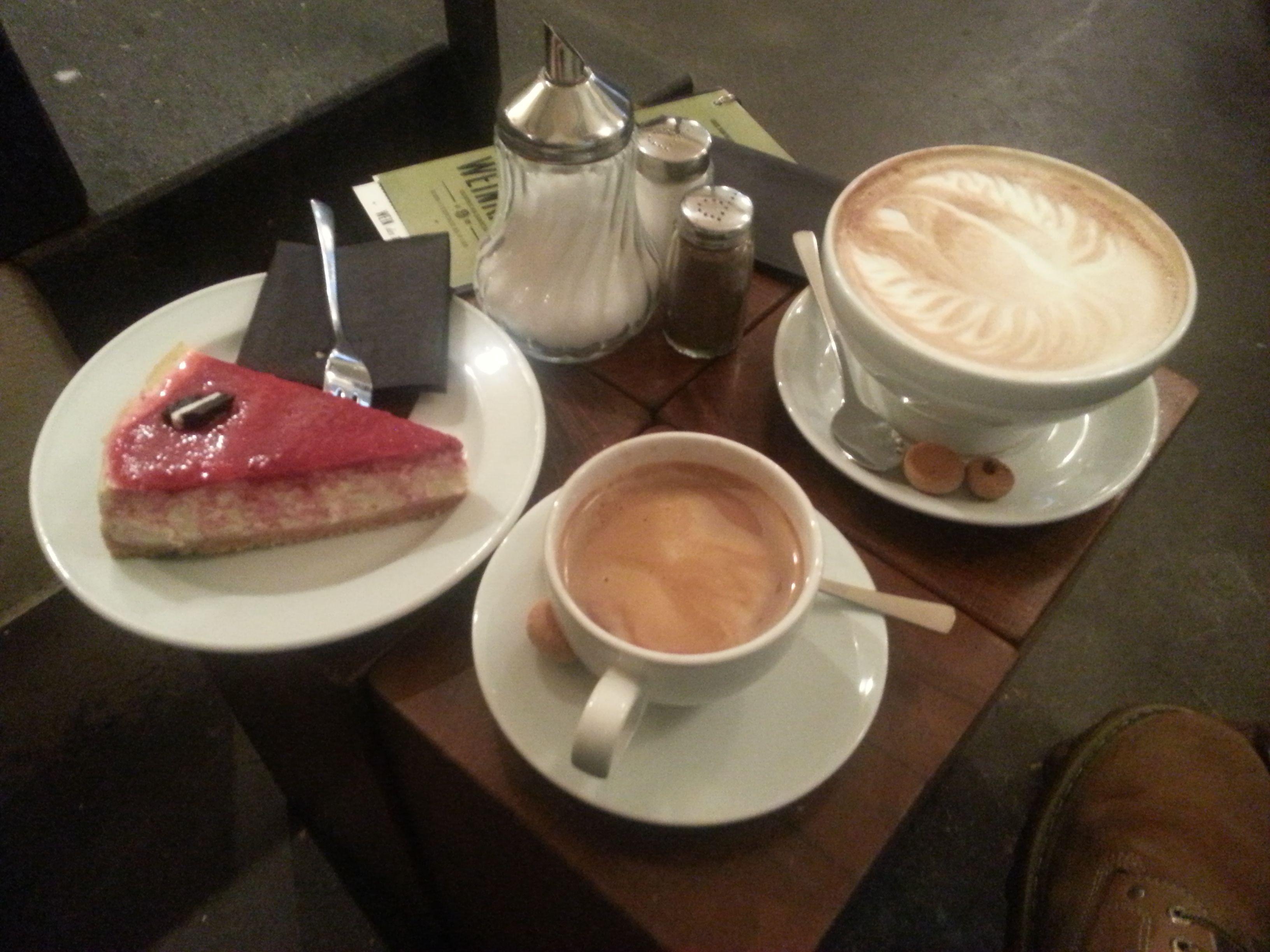 Kaffee kuchen altona