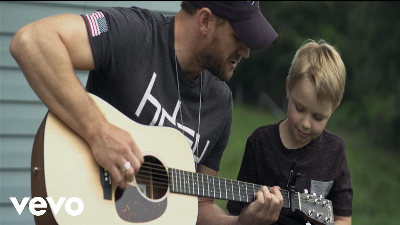 Chase Rice Three Chords The Truth Official Video Youtube