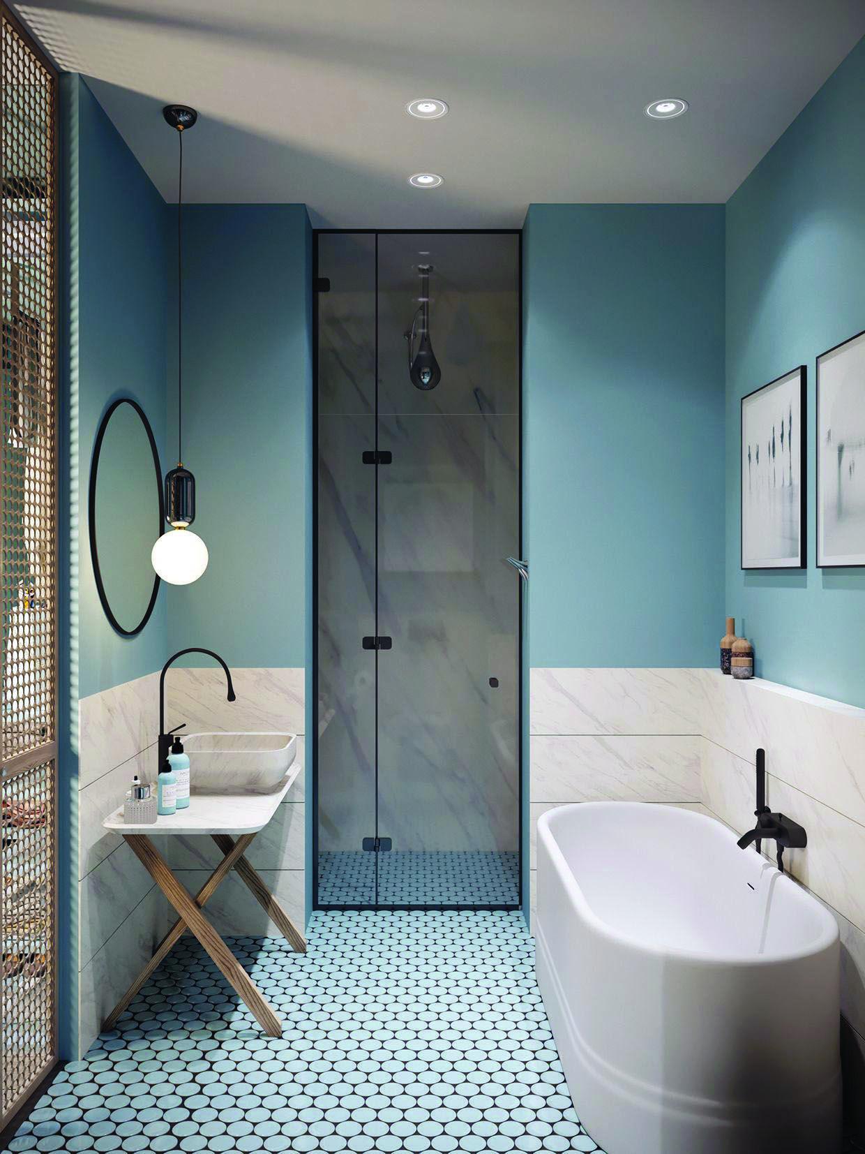 Trendy Bathroom Wall Tiles Kerala That Look Beautiful Bathroomwalltilesdesignkerala Small Bathroom Remodel Cost 2018 In 2019 Bathroom Layout Bathroom Tub Shower Bathtub Decor