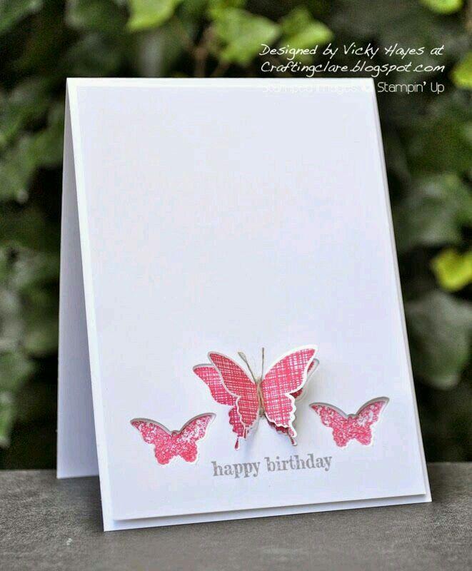 butterflies birthday