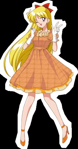 Sailor Moon Collectibles Sailor Venus Sailor Moon Character Sailor Moon Art