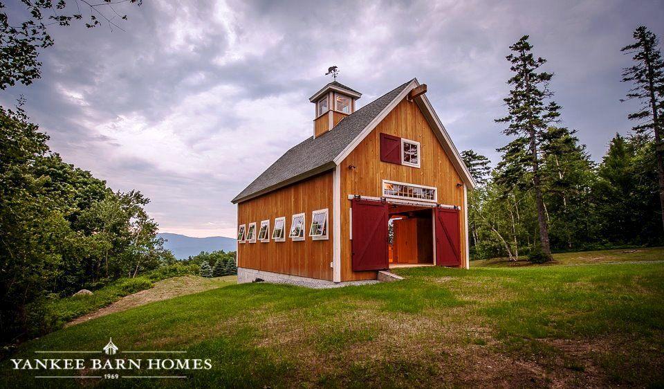 Barn, Free Floor Plans And Garage Design