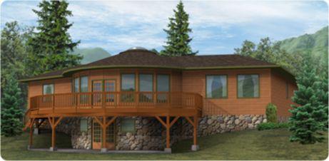 I want one of the Mandala homes  :)