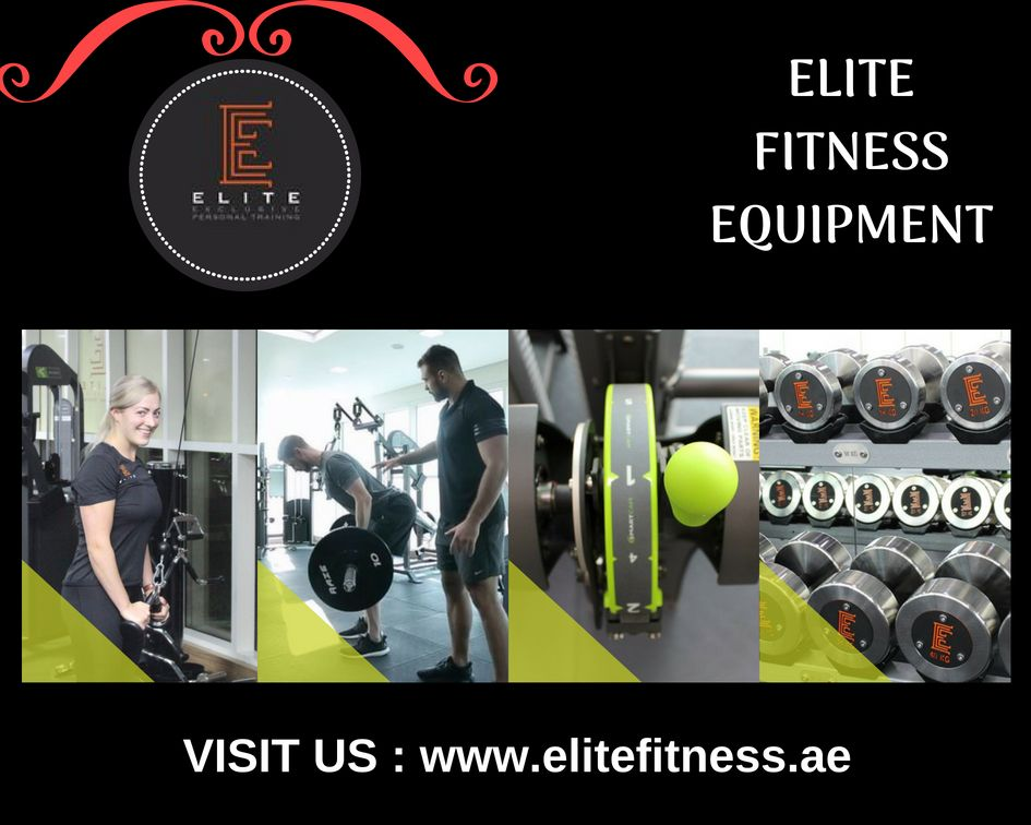 Get The Best Elite Fitness Equipments Here In Abu Dhabi Now Get The Latest Machines Types Of Equipment A Elite Fitness No Equipment Workout Personal Training