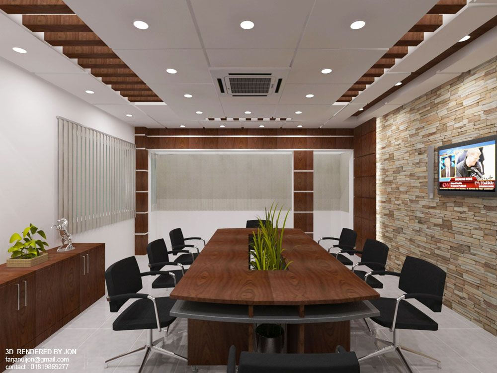 Conference room design google search office remodel for Meeting room interior design ideas