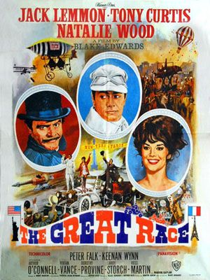 Watch The Great Race Full-Movie Streaming