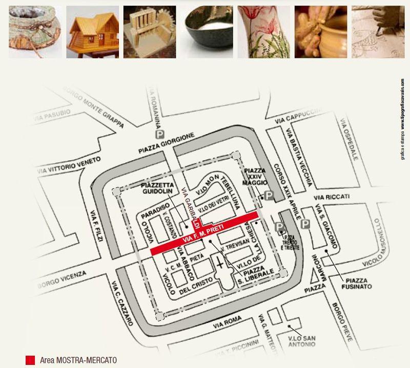 artigianatoincentro2013-mappa