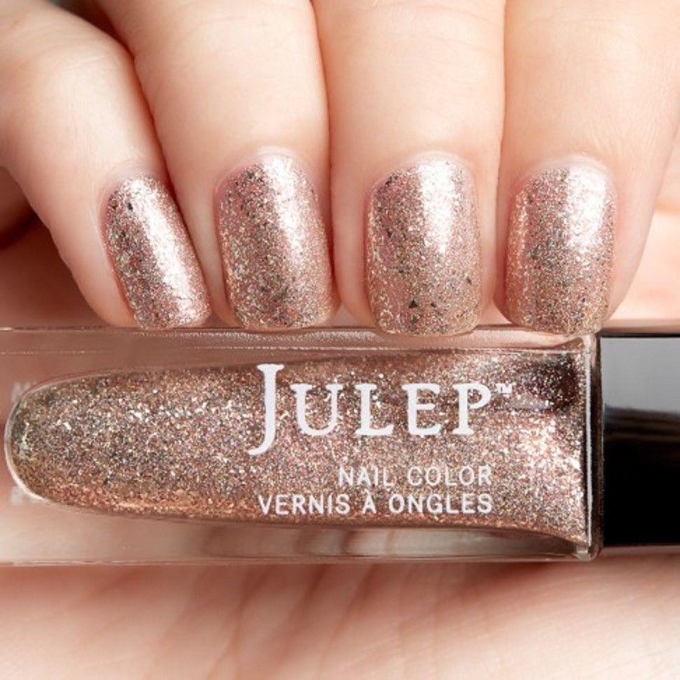 Julep KEILA Nail Color Treat Polish Putty Multidimensional ...