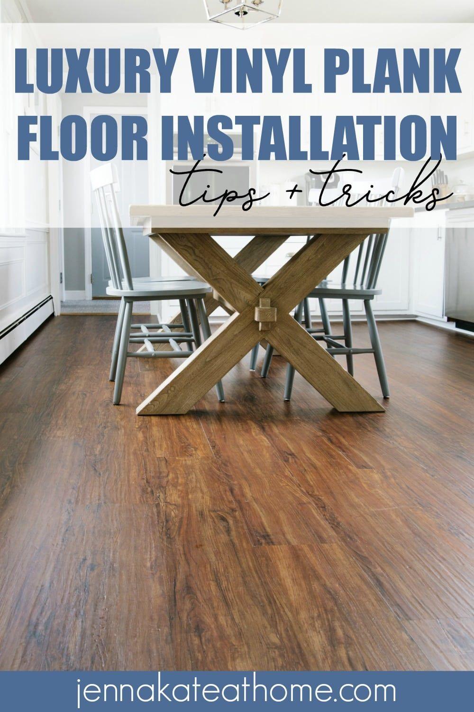 kitchen makeover how to install luxury vinyl plank flooring vinyl plank flooring luxury on kitchen remodel vinyl flooring id=31926