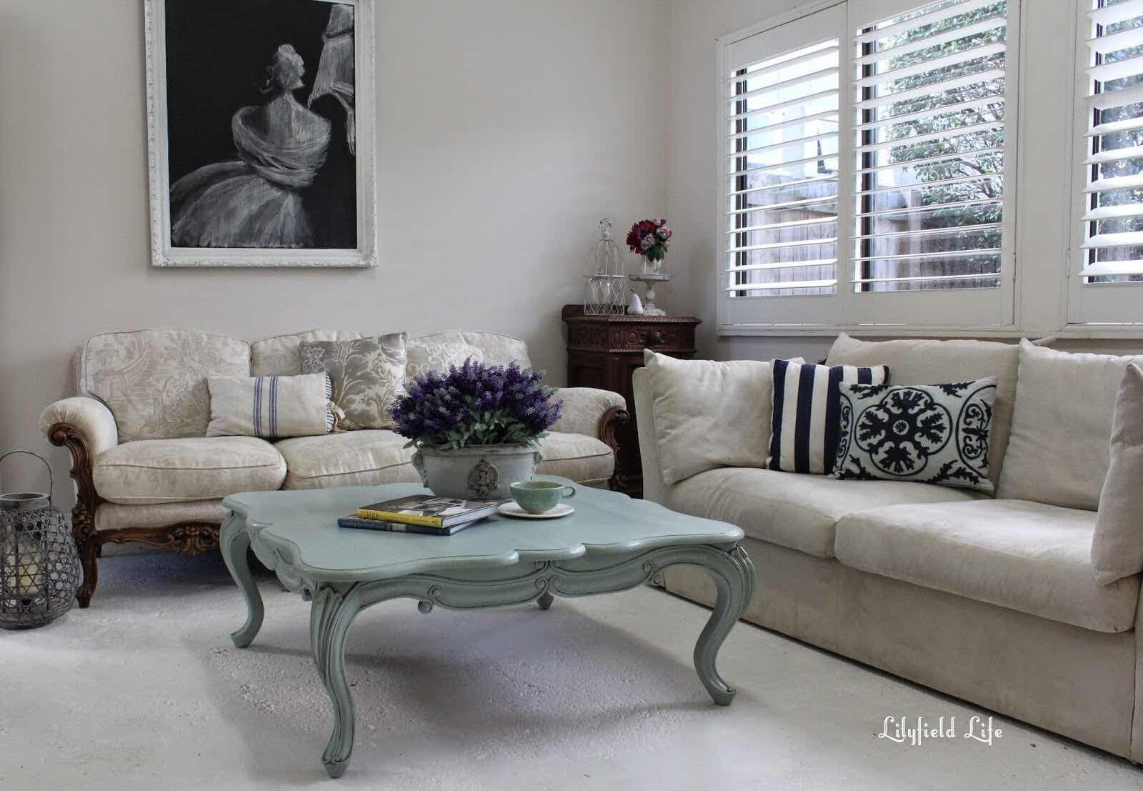 Lilyfield Life Blue Coffee Tables Coffee Tables For Sale Coffee Table