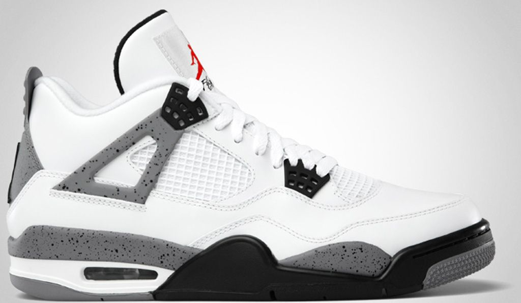 3c2270613a Everything You Need To Know About The Air Jordan 4 | Sole Collector ...