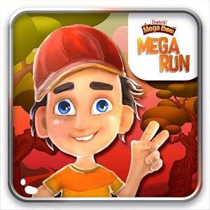 Dialog Mega Run free apk Download | Apk games and apps | Running