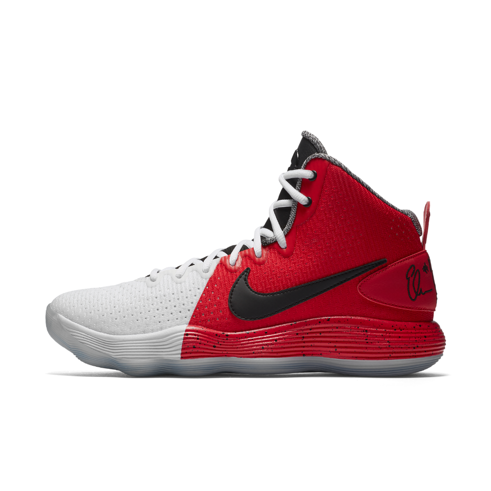 on sale 5d77b a13dc Nike Hyperdunk 2017 Elena Delle Donne Limited Basketball Shoe Size 10.5  (Red)