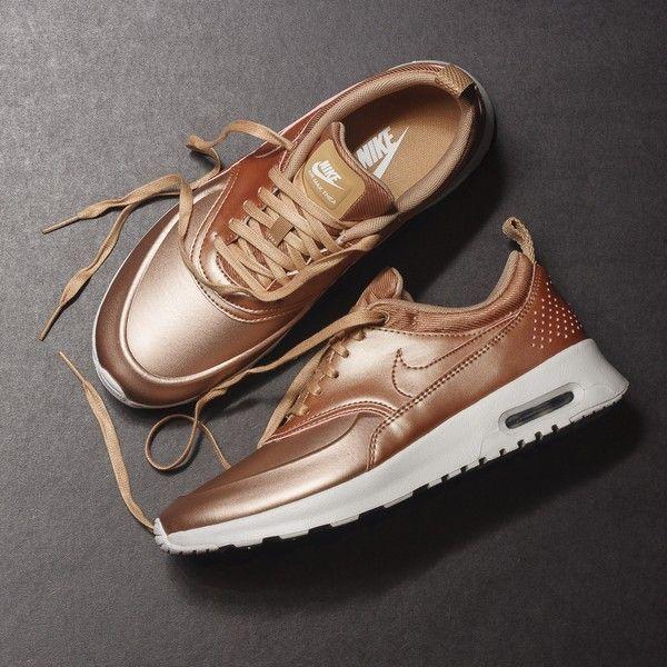 Nike Air Max Thea Se Metallic Red Bronze aktion