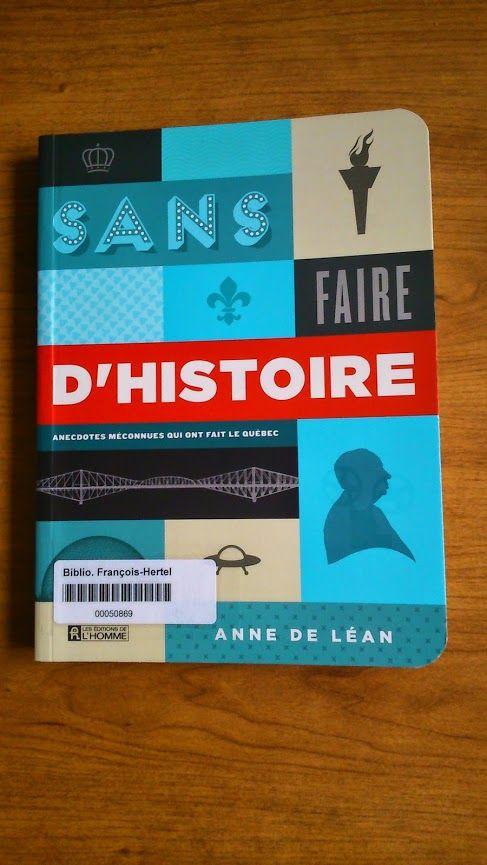 Sans Faire D Histoire 971 404 L437s Archives Documentaires Et Pedagogiques Faire Soi Meme Et Documentaire