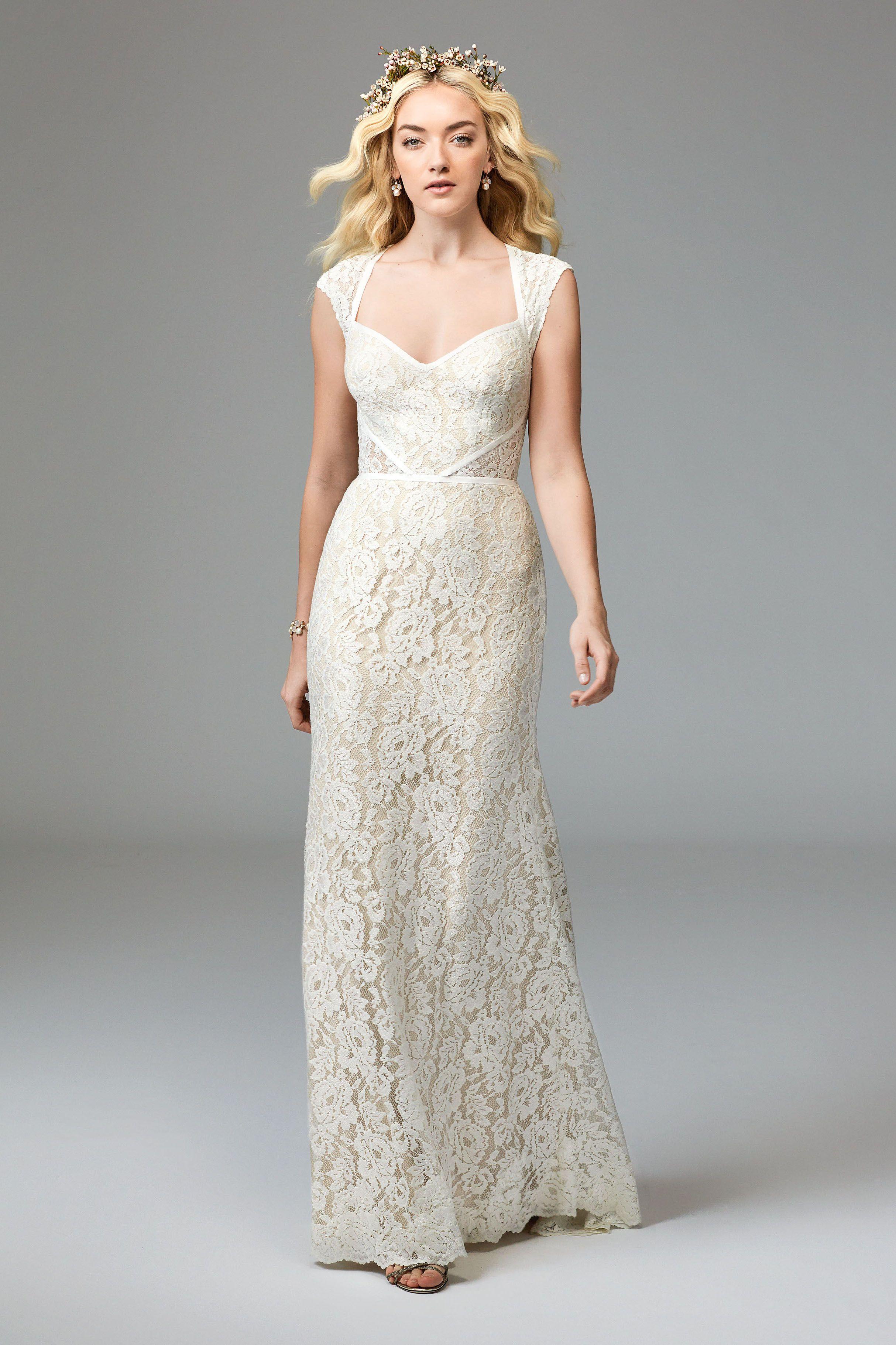 Watterswtoo Willowby Style 57114 Twilla Wedding Dress Watters Wedding Dress Wedding Dresses Photos Floor Length Wedding Dress [ 3642 x 2427 Pixel ]