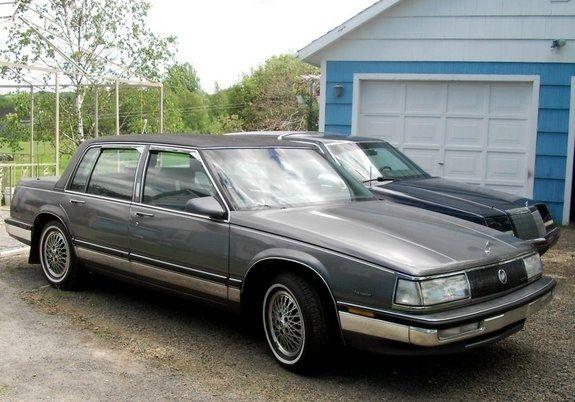 rchayes 1989 buick park avenue 26689440002 large buick park avenue