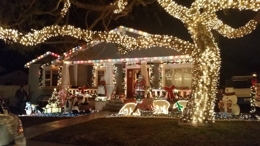 sleepy hollow torrance christmas lights yahoo image search results - Christmas Lights In Torrance