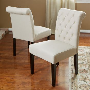 Awe Inspiring Broxton Dining Chair 2 Pack Costco 2 Chairs For 199 00 Beatyapartments Chair Design Images Beatyapartmentscom