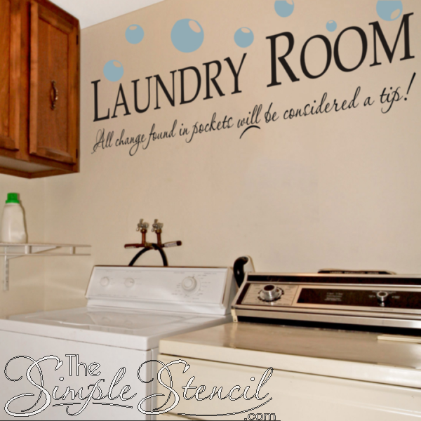 This Custom Vinyl Wall Lettering Decal Is A Great Way To Remind - Custom vinyl wall decals how to remove