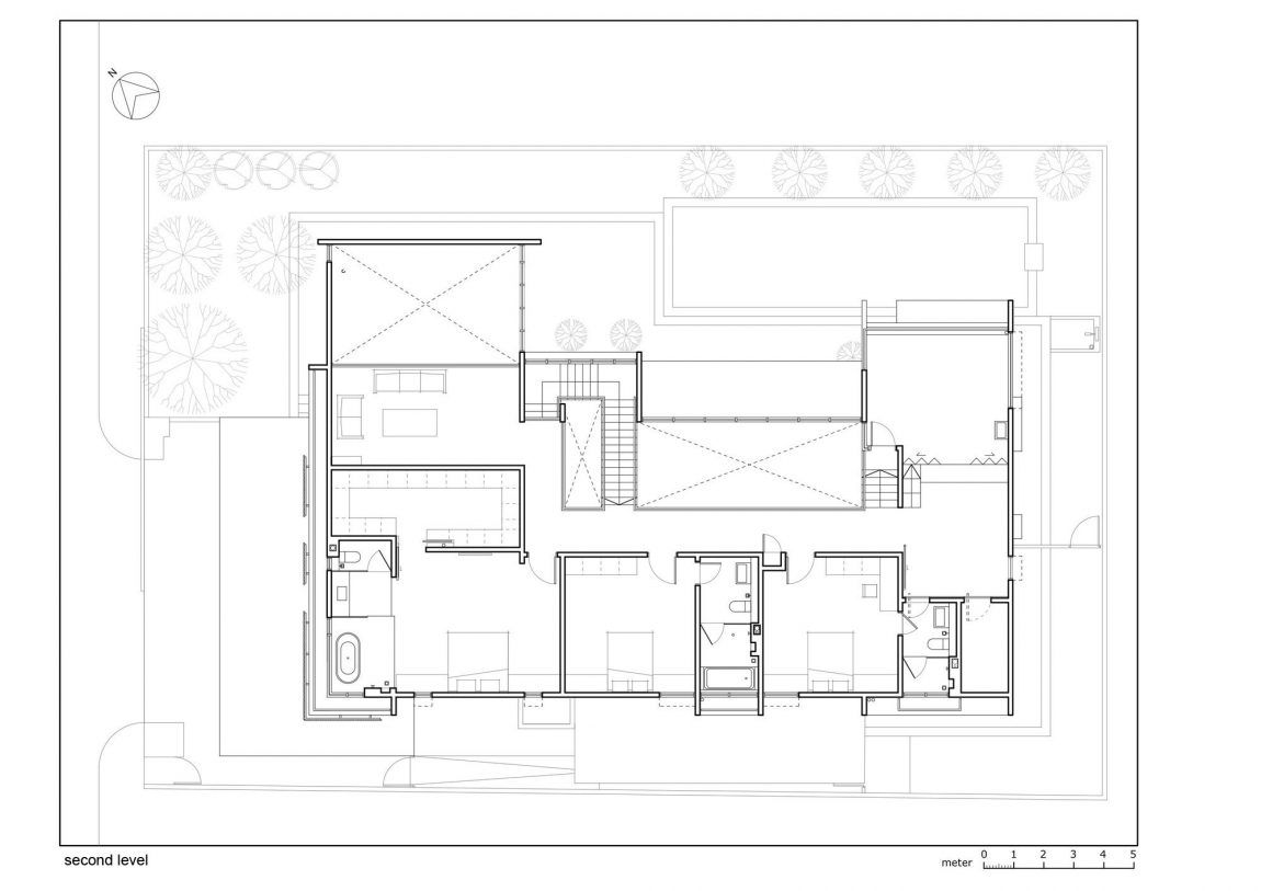 Ss3 House By Seshan Design 34 House Floor Plans Design How To Plan