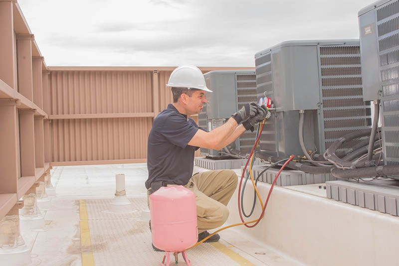 Why Quality Ac Installations In Las Vegas Matter Air Conditioner