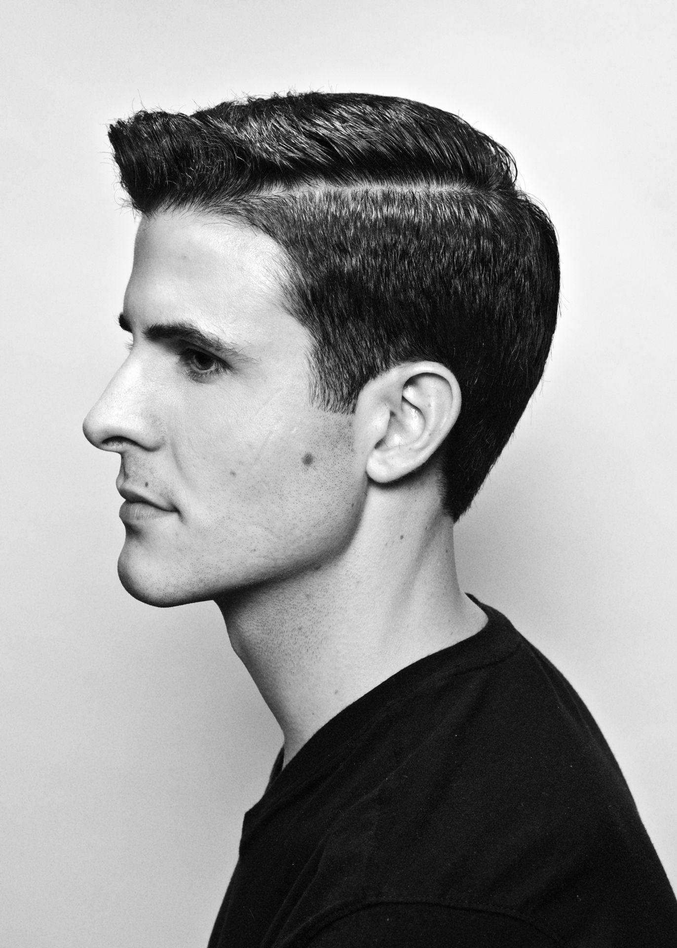 pin on men haircut short