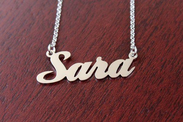 Custom name necklace customized personalized name necklace and personalized name necklace mozeypictures Choice Image