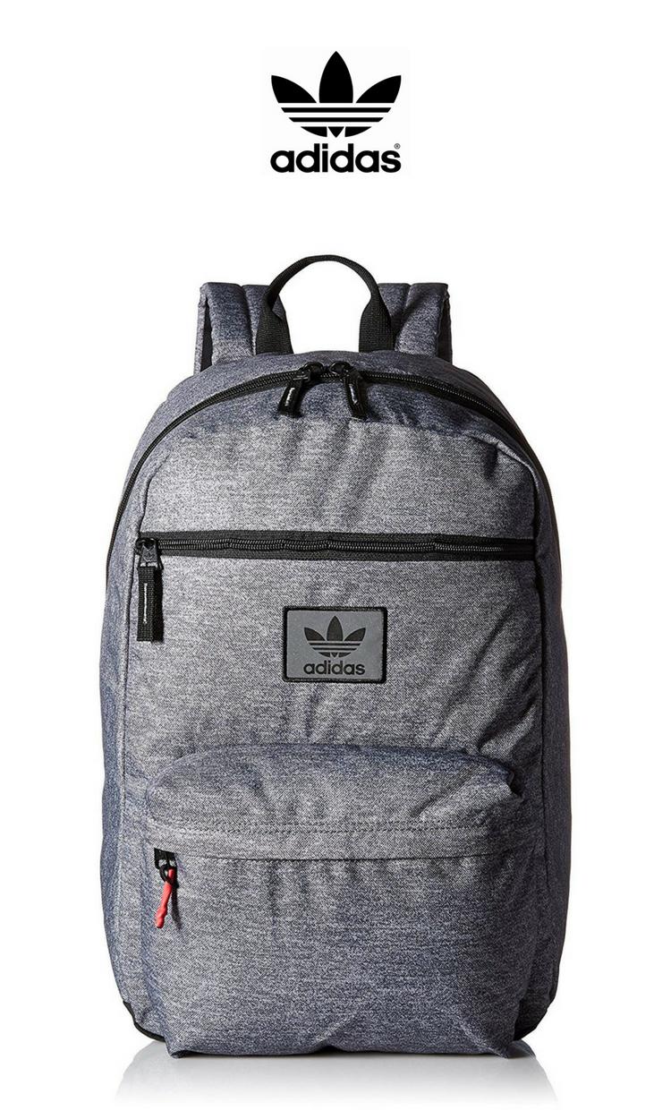 Adidas Originals National Backpack  68c7f7a64d1c2