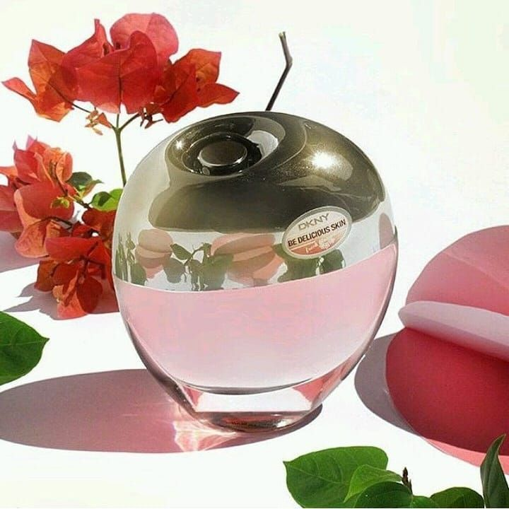 DKNY Delicious fresh blossom (With images) 10 things
