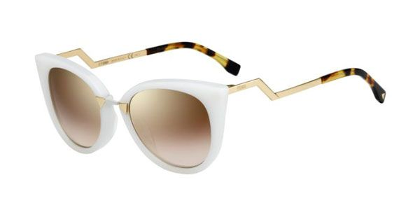 01412f0786f4 Fendi FF 0118 S ORCHIDEA XU3 QH Sunglasses