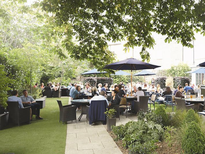 d89e5499eb0c0edf350a9bb054355f14 - Central London Pubs With Beer Gardens