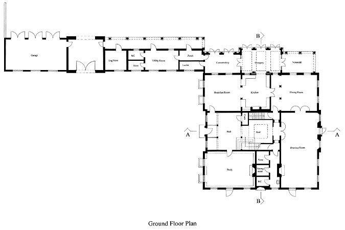 Pin On Dessins D Architecture Classique