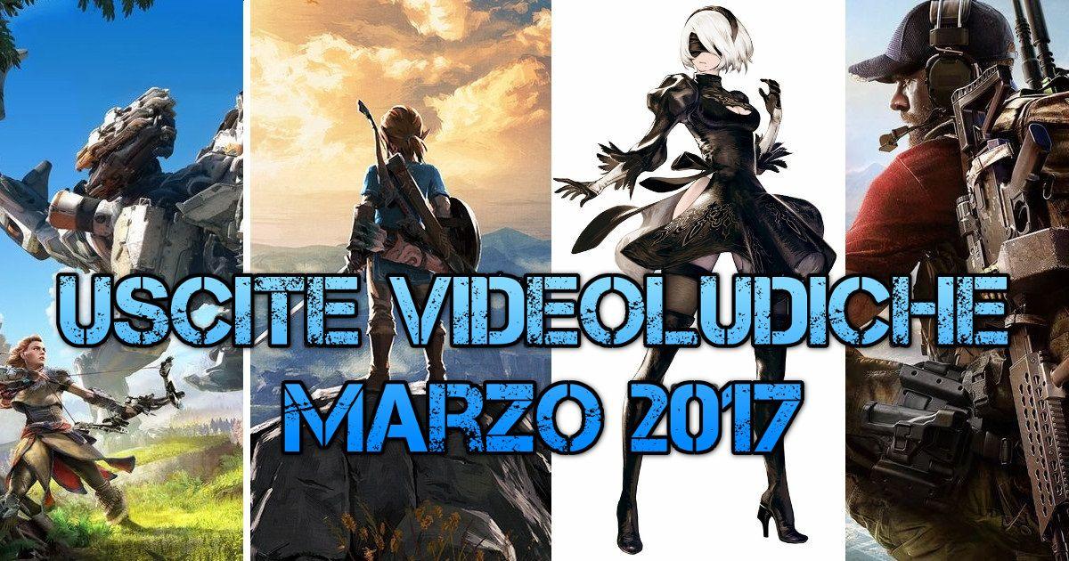 Tutte+le+uscite+Videoludiche+di+Marzo+2017