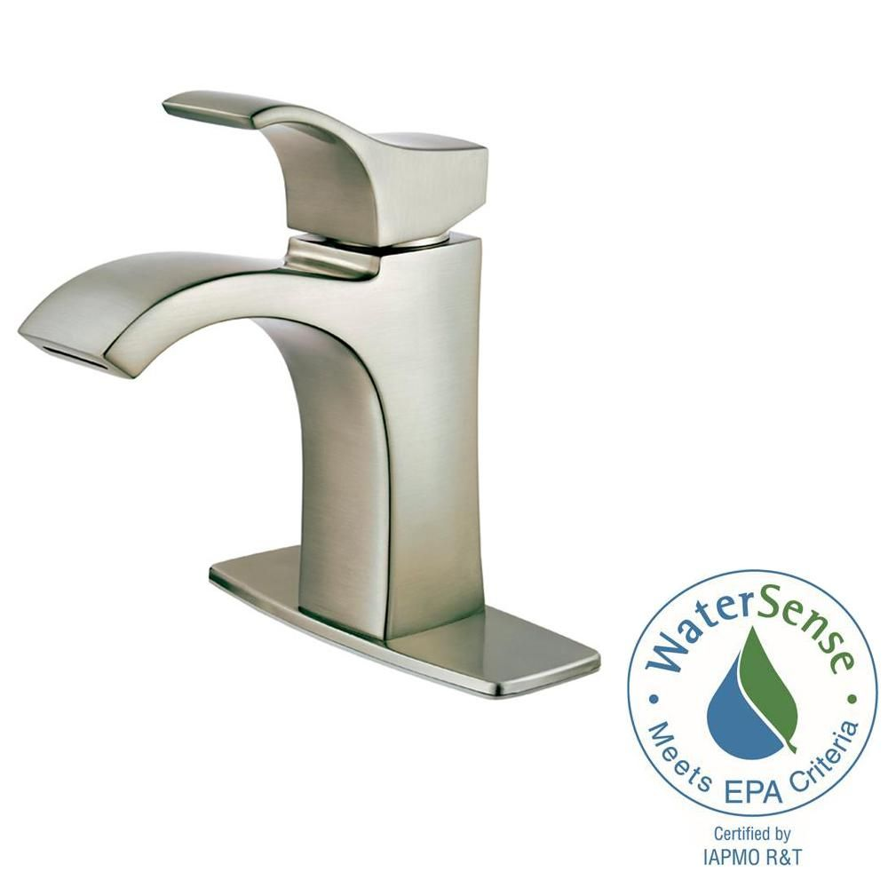 Pin By Linda Bryant On Taps In 2021 Single Handle Bathroom Faucet Bathroom Faucets Single Hole Bathroom Faucet [ 1000 x 1000 Pixel ]