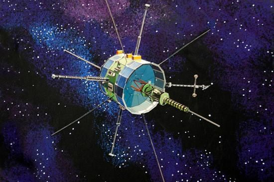 Scientists Take Control of Long-Abandoned Spacecraft via popgeeks.net