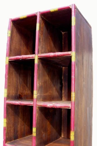 orient massiv holz schrank regal schuhschrank schuhregal cd regal shoe shelf the masterpiece. Black Bedroom Furniture Sets. Home Design Ideas