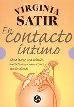 En Contacto íntimo Amazon Es Virginia Satir Equipo Alfaomega Libros Problemas De Relación Libros Libros En Espanol