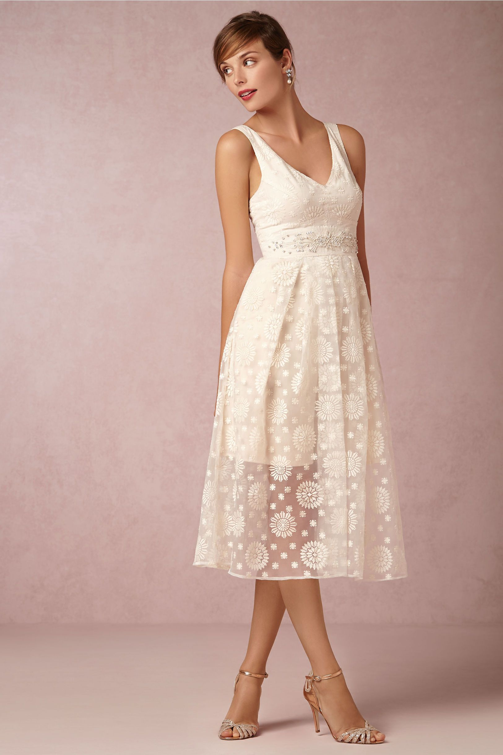 Used wedding dresses near me  Katarina Dress from BHLDN  wedding ideas  Pinterest  Practical