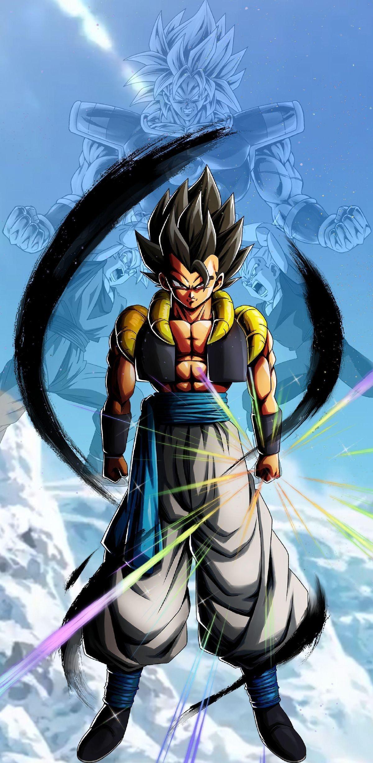 Pin By Saints On Anime Dragon Ball Wallpapers Anime Dragon Ball Super Dragon Ball Goku