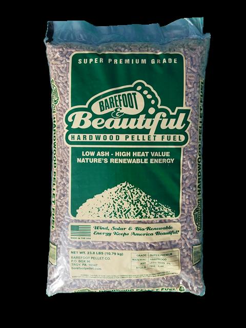 Your Favorite Hardwood Pellet Fuel Now In An Easy Lift 23 Lb Bag With Images Hardwood Pellets Pellet Fuel Wood Pellets